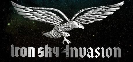 Iron Sky:  Invasion [STEAM KEY/REGION FREE] 🔥