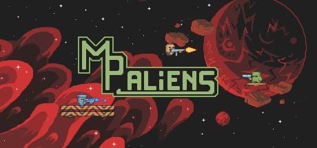 MPaliens (Steam key/Region free)