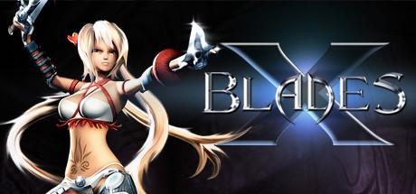 X-Blades [STEAM KEY/REGION FREE] 🔥