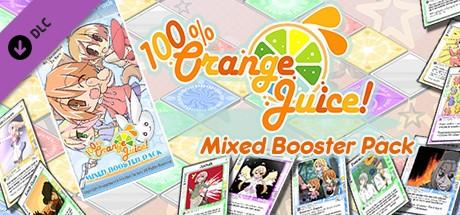 100% Orange Juice - Mixed Booster Pack (Steam key) DLC