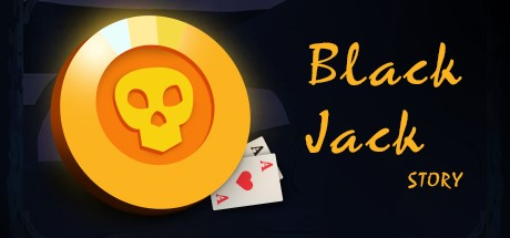 Black Jack Story (Steam key/Region free)