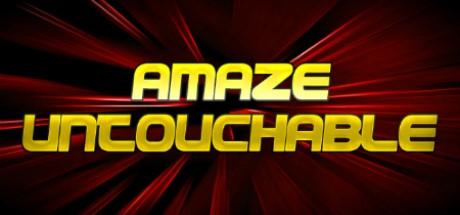 aMAZE Untouchable (Steam key/Region free)