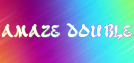 aMAZE Double (Steam key/Region free)