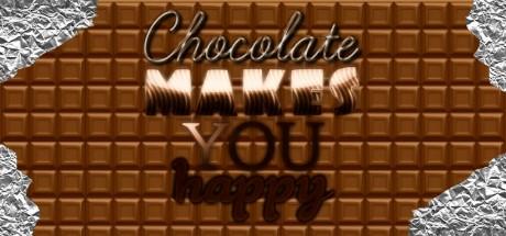 Chocolate makes you happy (Steam key/Region free)