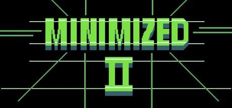Minimized II (Steam key/Region free)