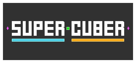 Super Cuber (Steam key/Region free)