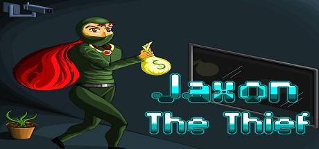 Jaxon The Thief (Steam key/Region free)