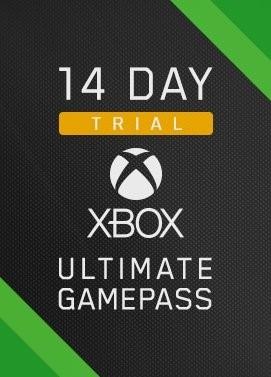 Xbox Game Pass Ultimate + EA PLAY 14 дней ✅ПРОДЛЕНИЕ