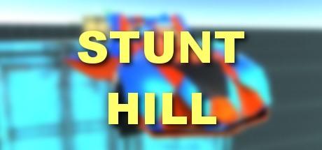Stunt Hill (Steam key/Region free)