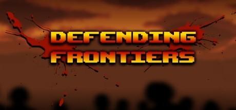 Defending Frontiers (Steam key/Region free)