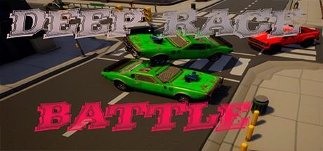 Deep Race: Battle (Steam key/Region free)