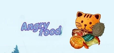 Angry food (Steam key/Region free)
