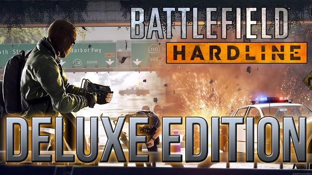 Battlefield Hardline Digital Deluxe