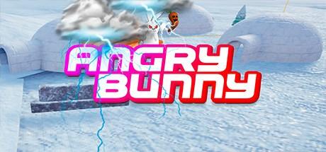 Angry Bunny (Steam key/Region free)