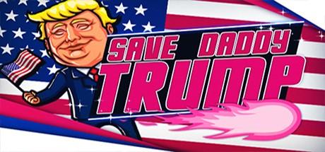 Save Daddy Trump (Steam key/Region free)