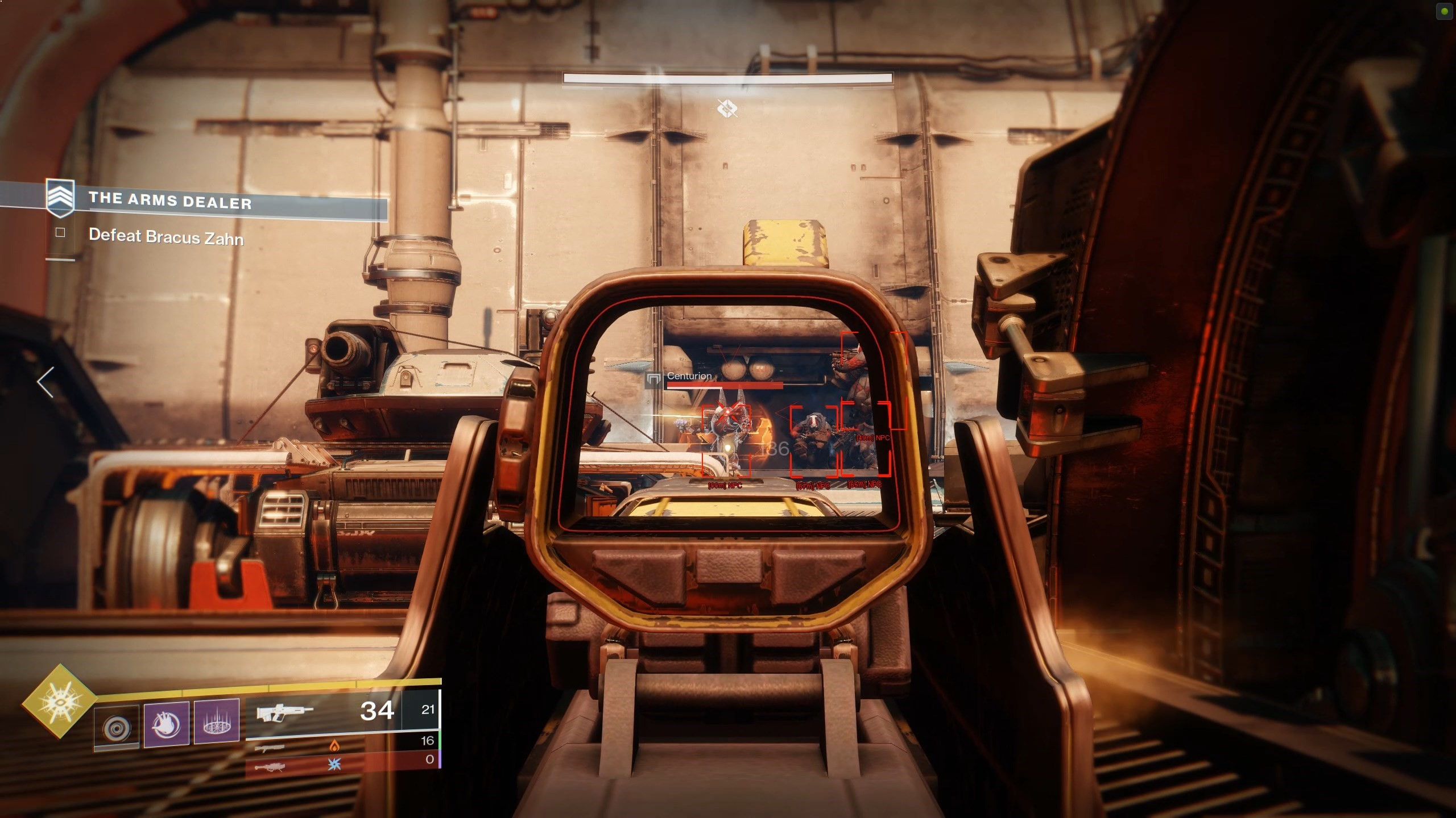 Приватный чит для игры Destiny 2 [30 дней]