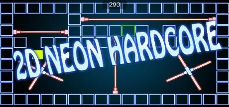 Neon Hardcore  (Steam key/Region free)