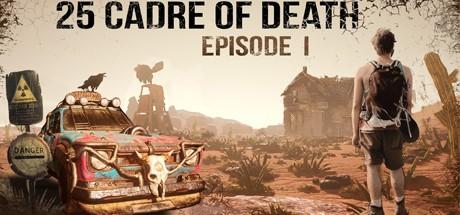 25 Cadre of Death (Steam key/Region free)