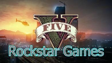 Grand Theft Auto V (Socialclub)