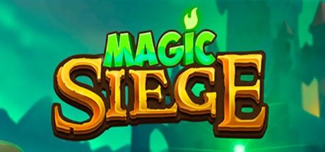Magic Siege - Defender (Steam key/Region free)