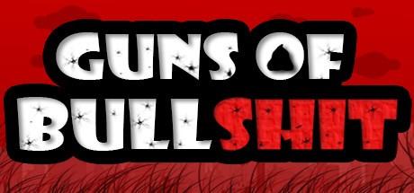 Guns of Bullshit (Steam key/Region free)