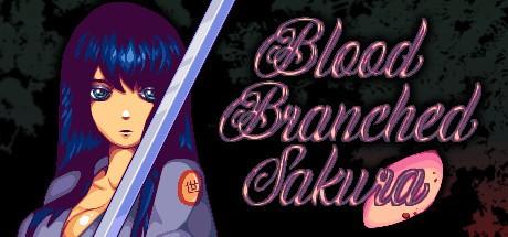 Blood Branched Sakura (Steam key/Region free)