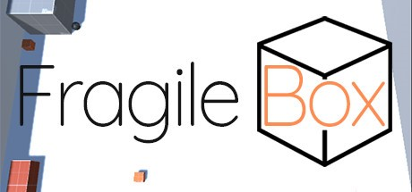 Fragile Box (Steam key/Region free)