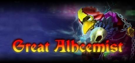 Great Alhcemist (Steam key/Region free)