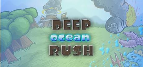 Deep Ocean Rush (Steam key/Region free)