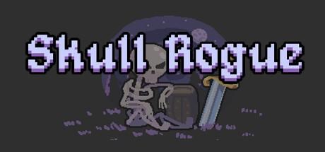 Skull Rogue (Steam key/Region free)