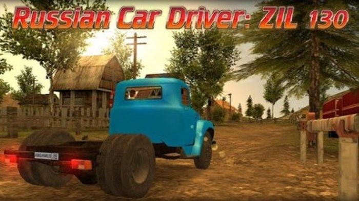 Russian Car Driver 2: ZIL 130 (Steam key/Region free)