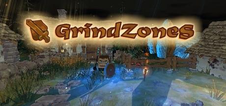 Grindzones (Steam key/Region free)