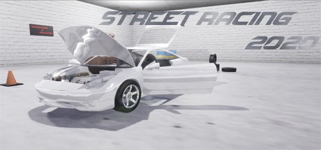 Street Racing 2020 (Steam key/Region free)