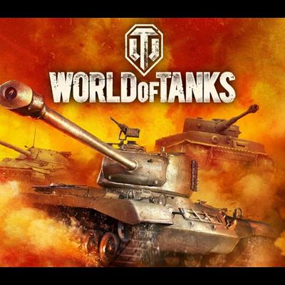 World of Tanks  15к-90к боев