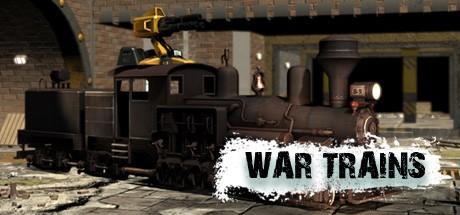 War Trains (Steam key/Region free)