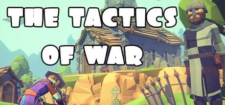 ♞ The Tactics of War ♞ (Steam key/Region free)