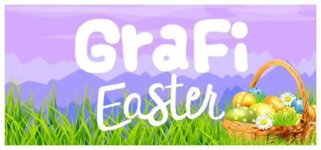 GraFi Easter (Steam key/Region free)