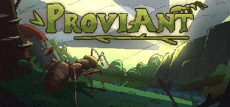Proviant (Steam key/Region free)