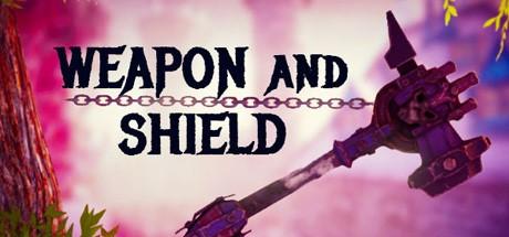 ❂ Hexaluga ❂ Weapon and Shield  (Steam key/Region free)