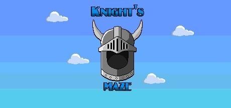 Knight's maze (Steam key/Region free)