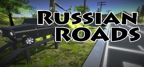 Russian Roads (Steam key/Region free)