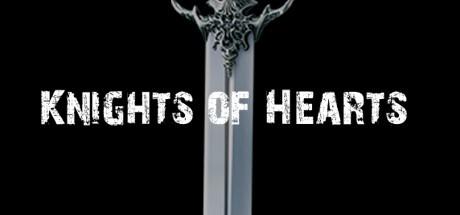 Knights of Hearts (Steam key/Region free)