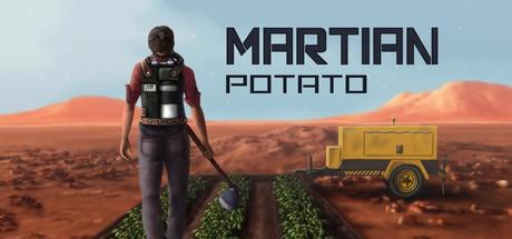 Martian Potato (Steam key/Region free)