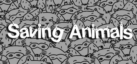 Saving Animals (Steam key/Region free)