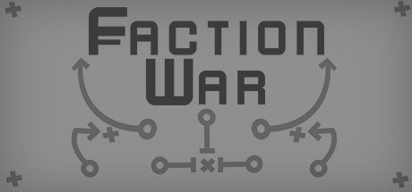 Faction War (Steam key/Region free)