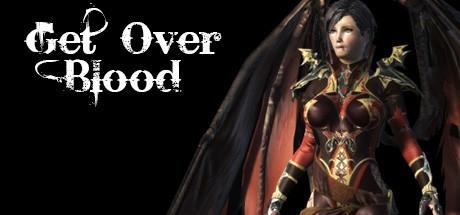 Get Over Blood (Steam key/Region free)