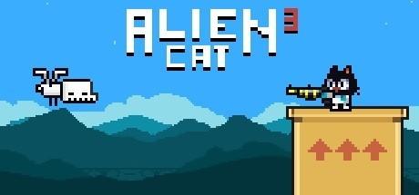 Alien Cat 3 (Steam key/Region free)