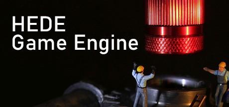 HEDE Game Engine (Steam key/Region free)