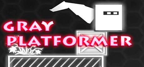 Gray platformer (Steam key/Region free)