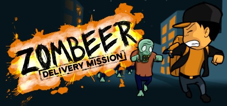 Zombeer: Delivery Mission (Steam key/Region free)